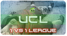 Signups for UCL 1vs1 Cup April are open! 457.1